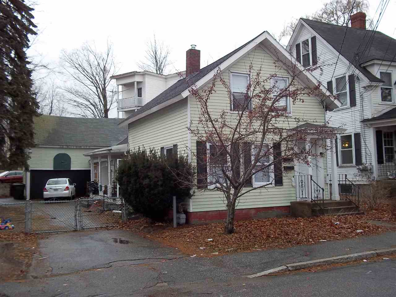 Manchester NHMulti Family for sale $List Price is $180,000