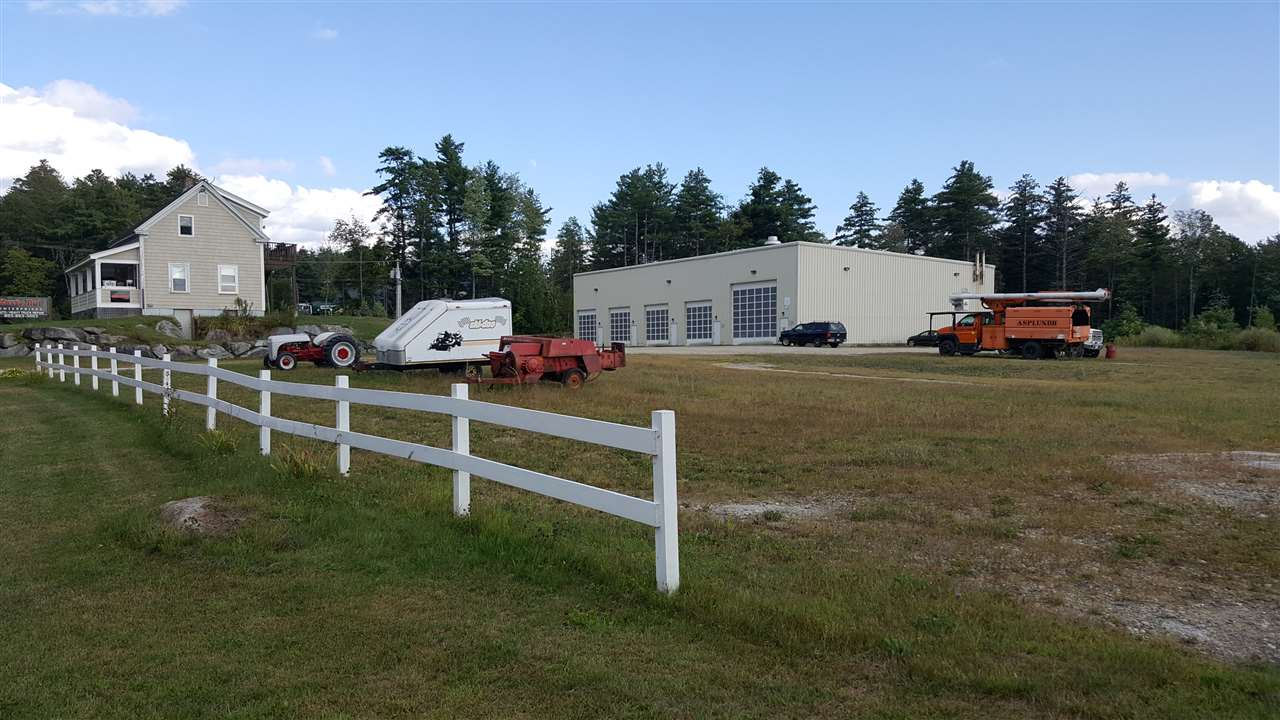 Newport NH 03773Commercial Property for sale $List Price is $450,000
