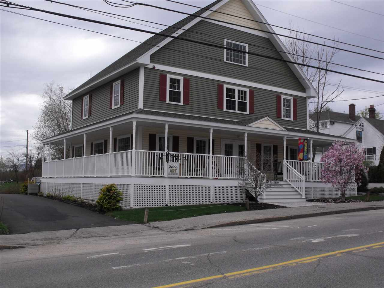 WOLFEBORO NHMulti Family Homes for sale