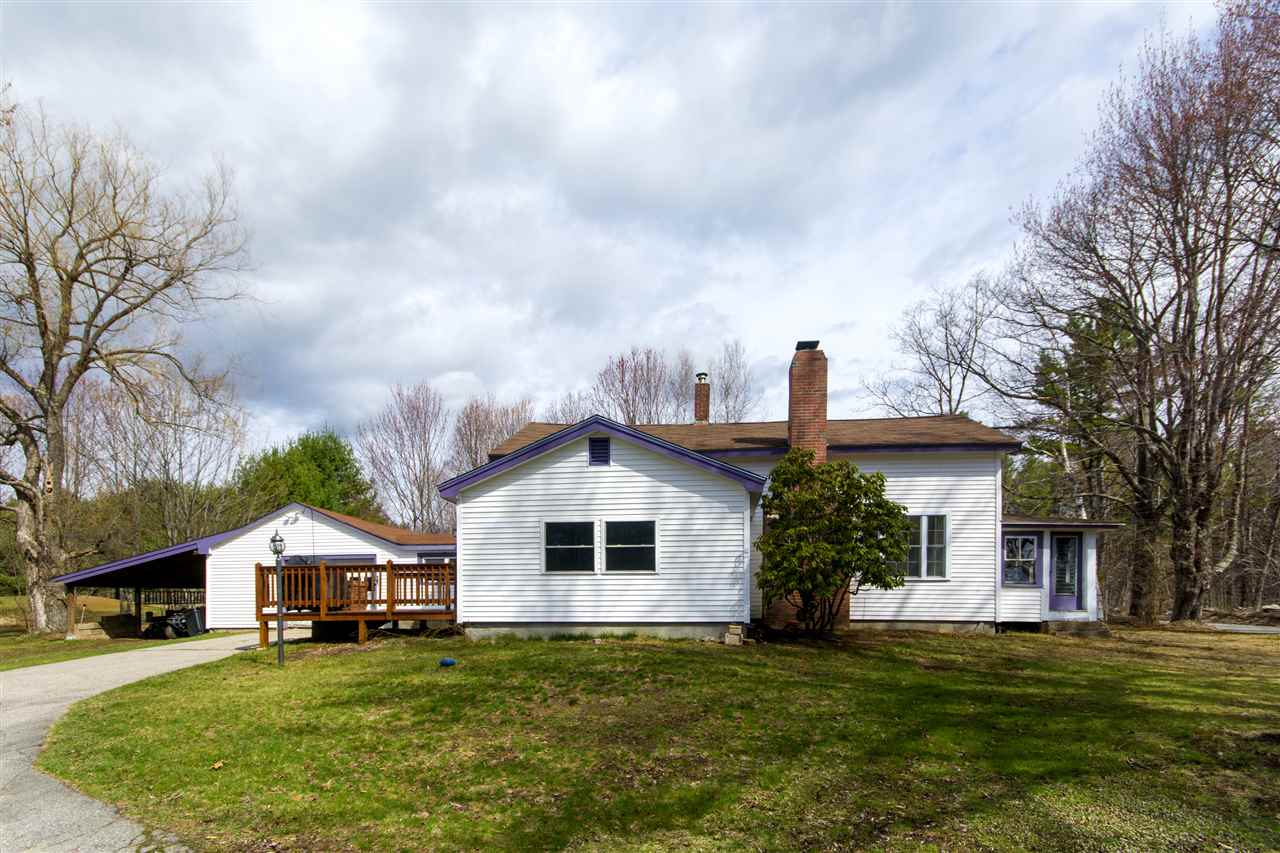 MIDDLETON NH Home for sale $209,900