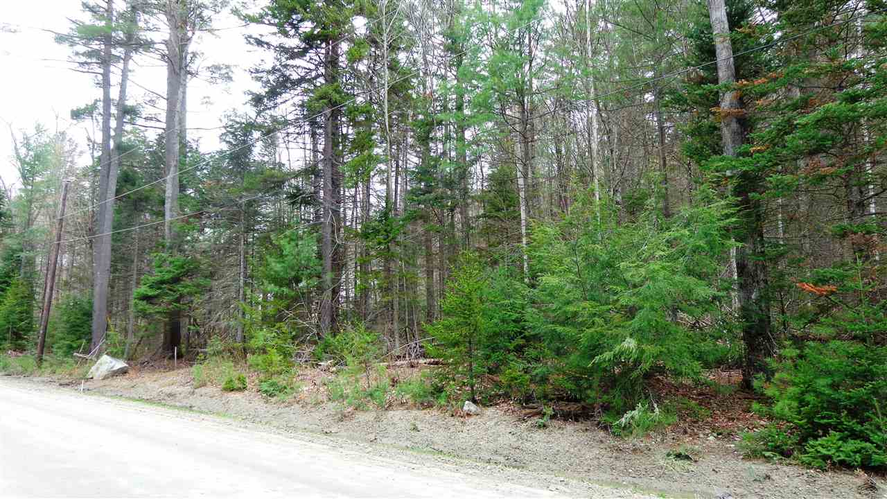 GRANTHAM NH LAND  for sale $$98,500 | 5.31 Acres  | Price Per Acre $0  | Total Lots 2