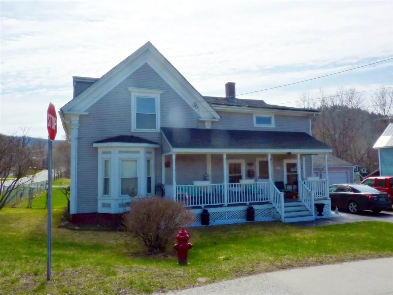ST. JOHNSBURY VTHome for sale $$179,500 | $64 per sq.ft.
