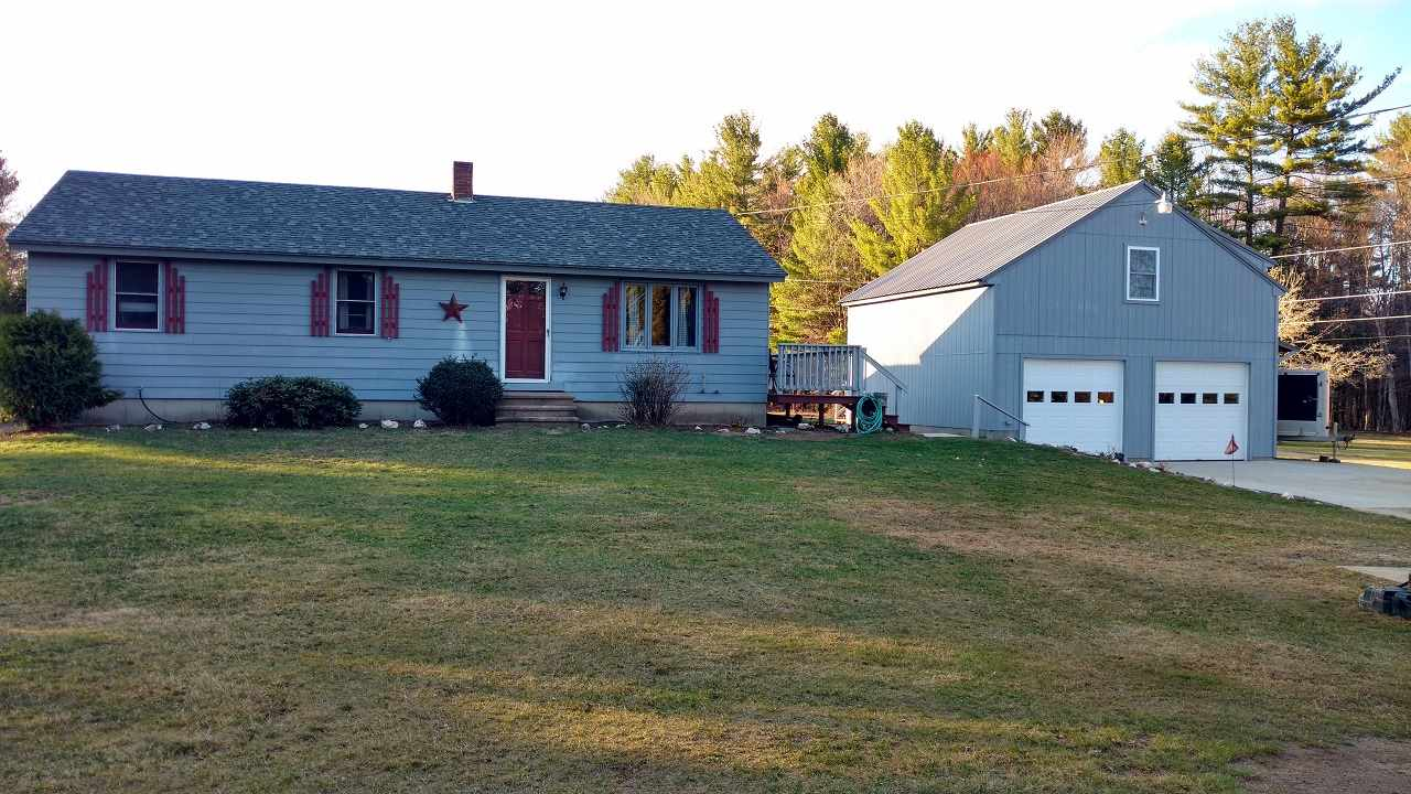 Photo of 41 Kaime Road Pittsfield NH 03263