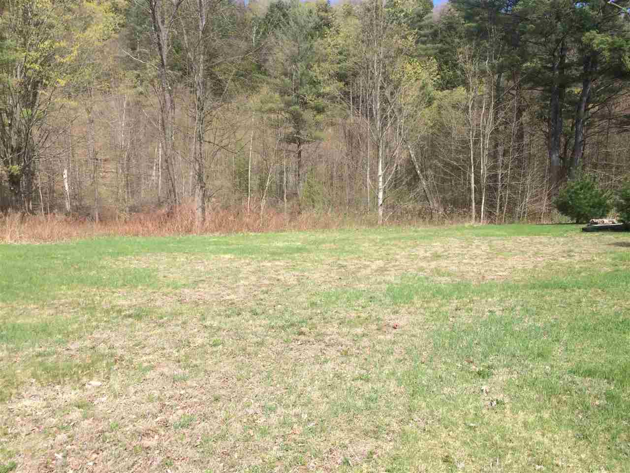 Springfield VT 05101 Land  for sale $List Price is $30,000