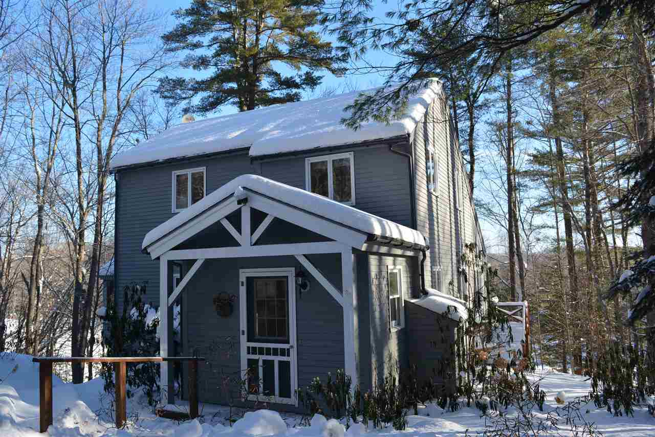 VILLAGE OF EASTMAN IN TOWN OF GRANTHAM NH Home for sale $$225,000 | $155 per sq.ft.