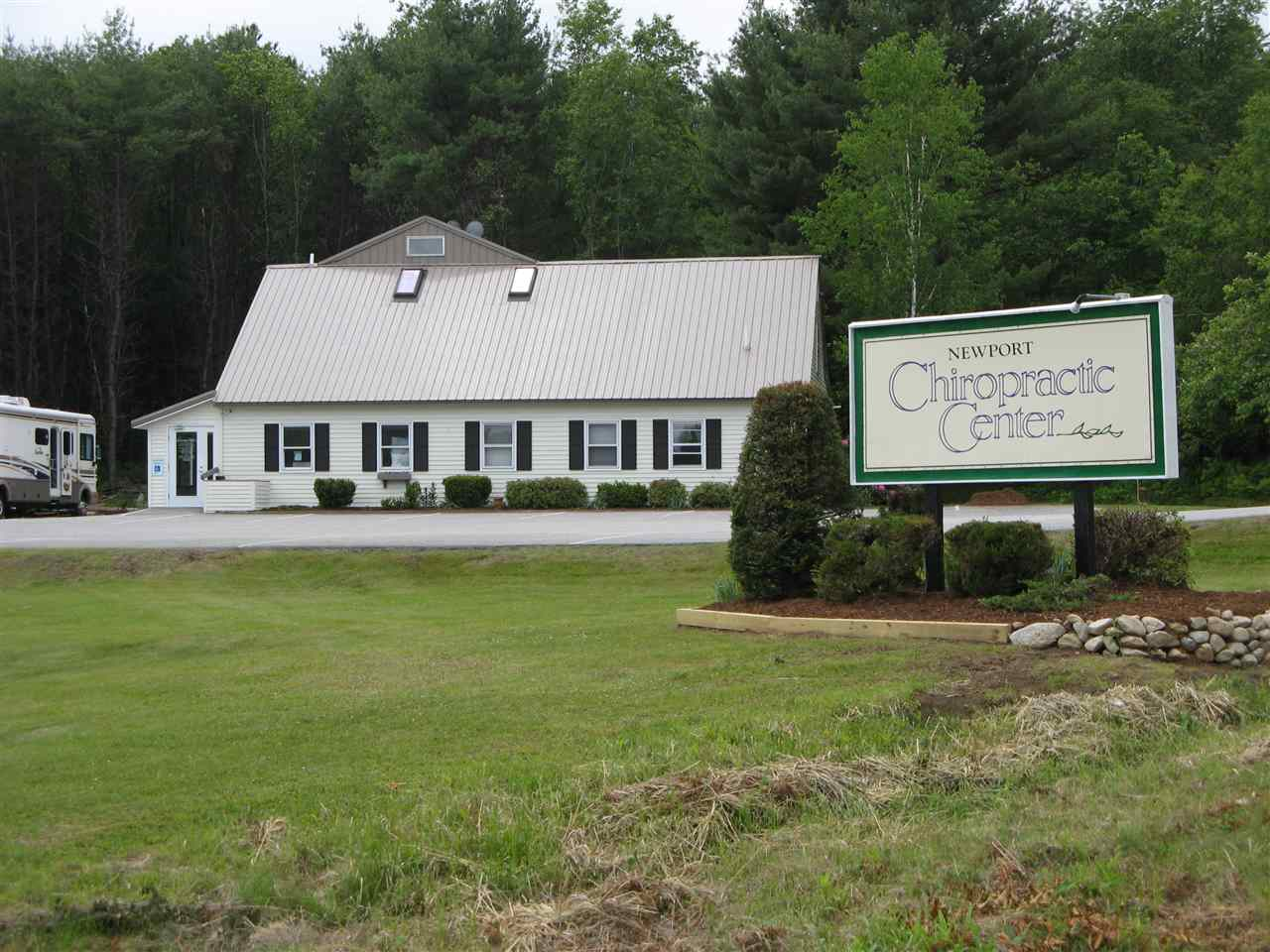 NEWPORT NH Commercial Property for sale $$324,900 | $88 per sq.ft.