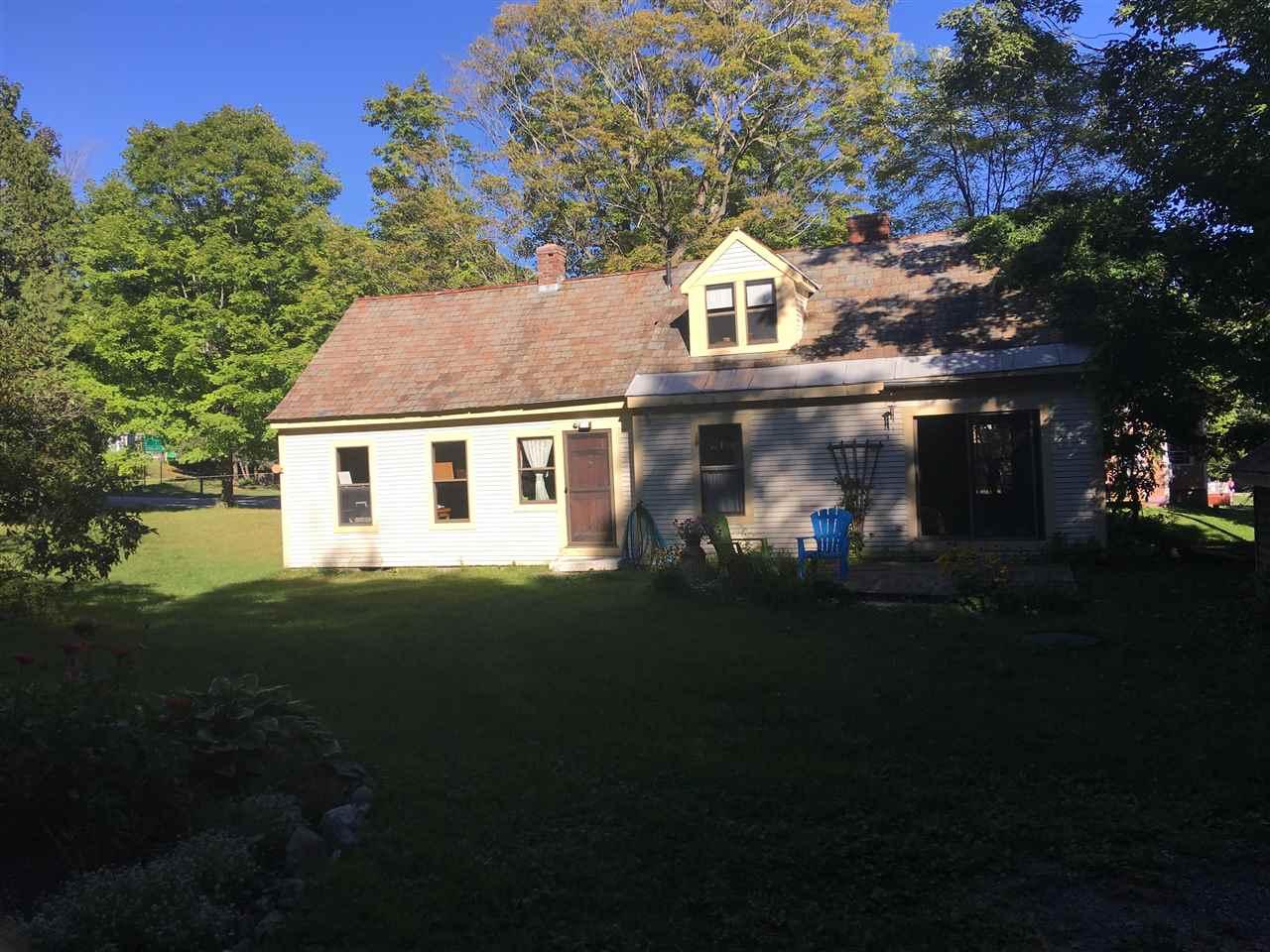 MIDDLETOWN SPRINGS VTHome for sale $$195,000 | $115 per sq.ft.