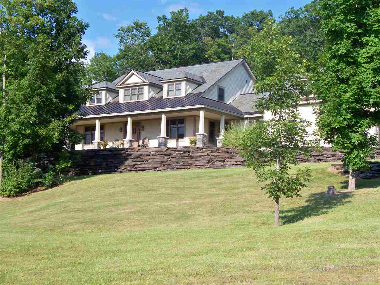 CASTLETON VTHome for sale $$615,000 | $132 per sq.ft.
