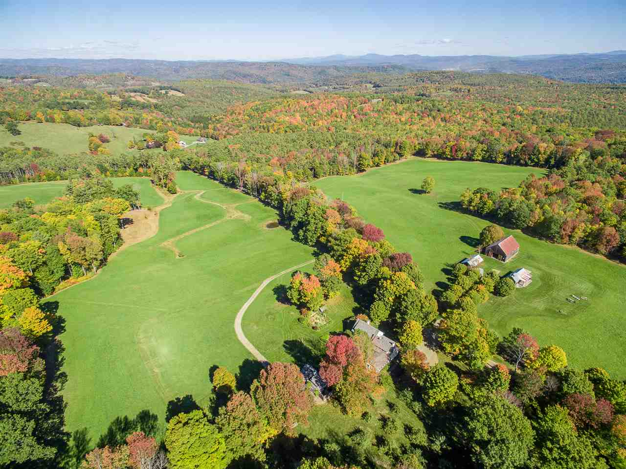 Hartland VT  for sale $List Price is $3,985,000