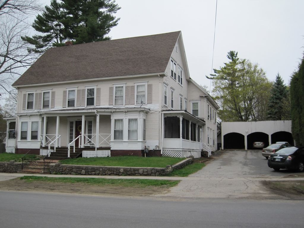 MLS 4629772: 23 Gale Avenue, Laconia NH