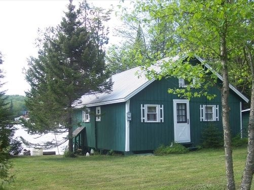 WALDEN VT Lake House for sale $$119,000 | $172 per sq.ft.