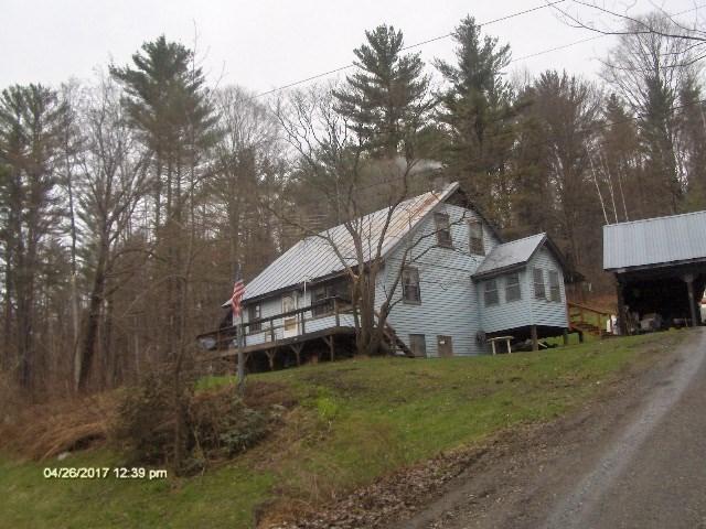 BETHEL VTHome for sale $$225,000 | $166 per sq.ft.