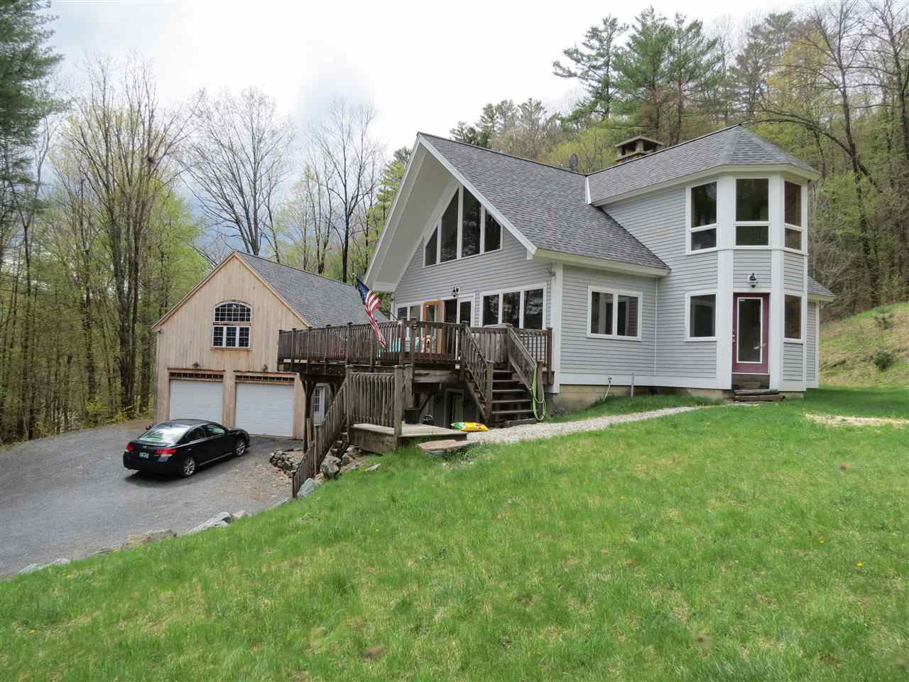 SPRINGFIELD VT Home for sale $$285,000 | $138 per sq.ft.