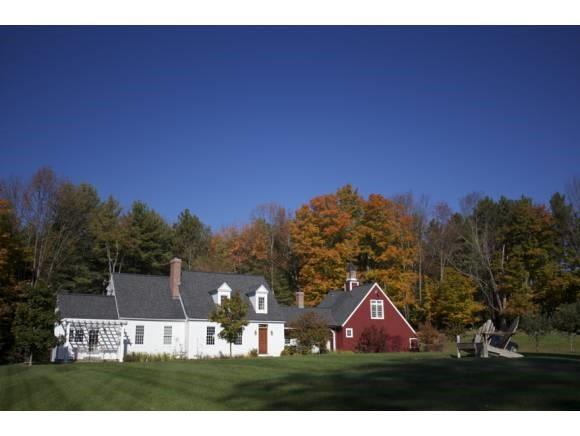 HARTLAND VTHome for sale $$980,000 | $326 per sq.ft.