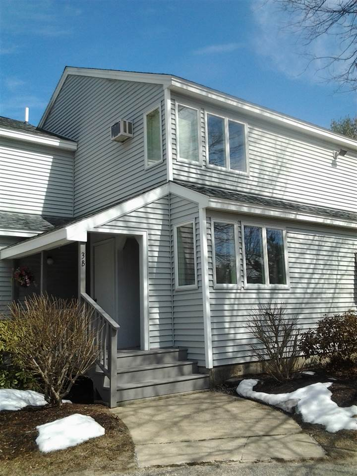 WAKEFIELD NH  Condo for sale $215,000