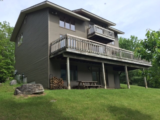 DANBY VT Home for sale $$324,950 | $137 per sq.ft.