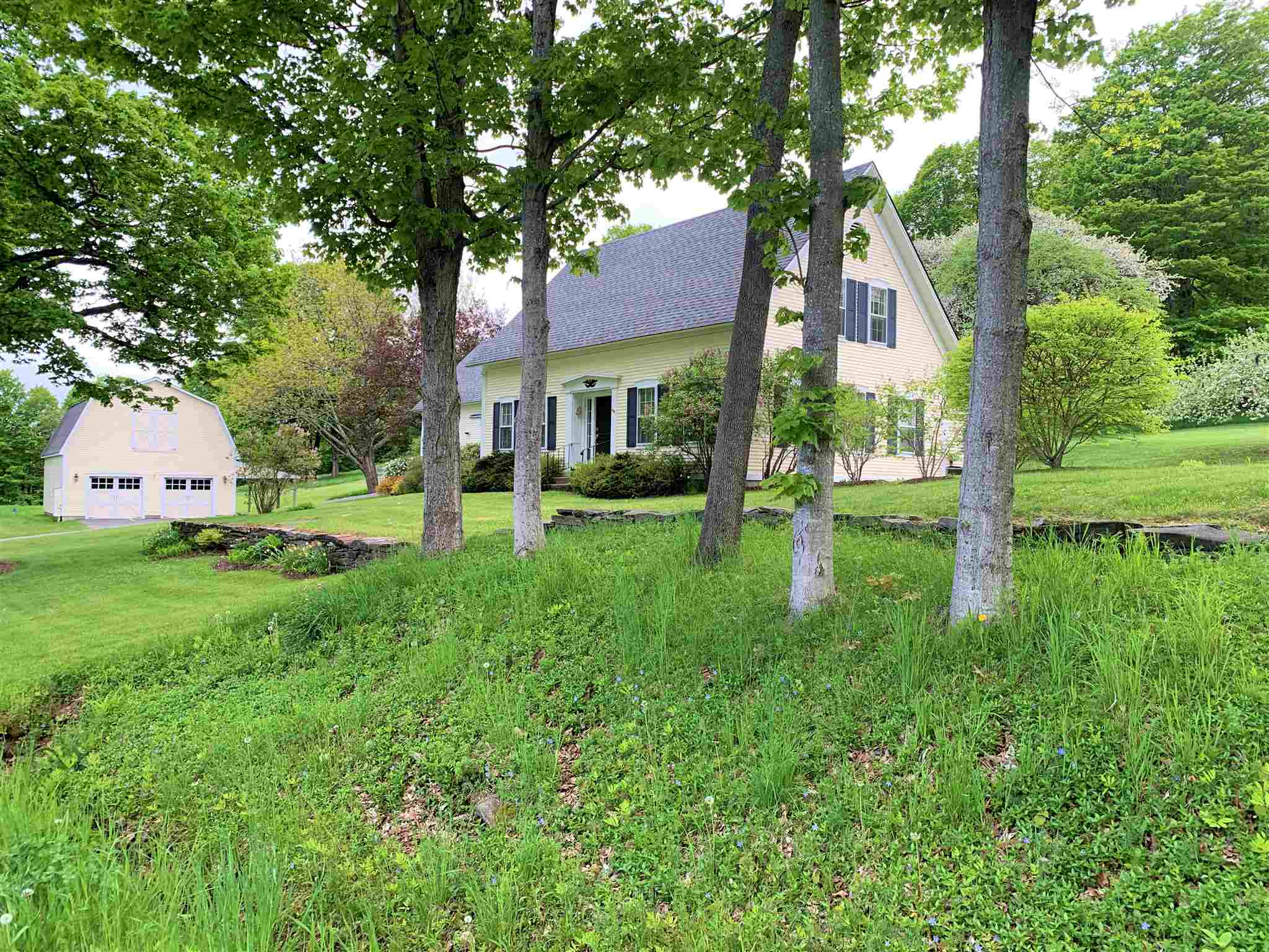 West Windsor VT Home for sale $List Price is $995,000