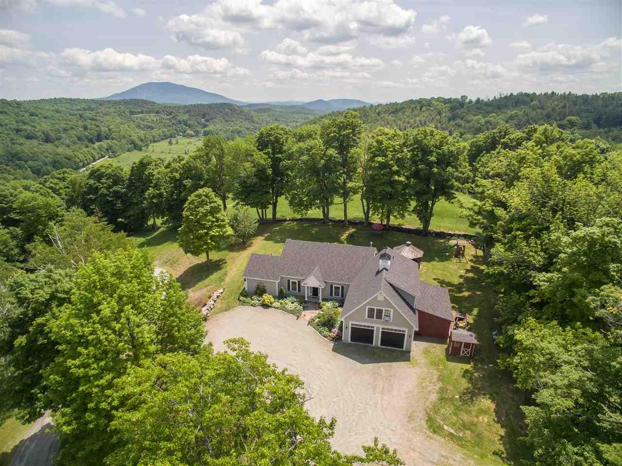 WEST WINDSOR VTLake House for sale $$925,000 | $287 per sq.ft.