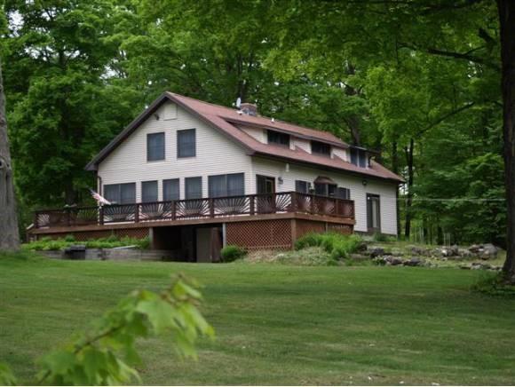 SUDBURY VTLake House for sale $$360,000 | $123 per sq.ft.