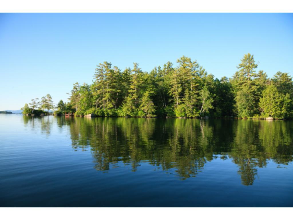 MOULTONBOROUGH NH LAND  for sale $849,900