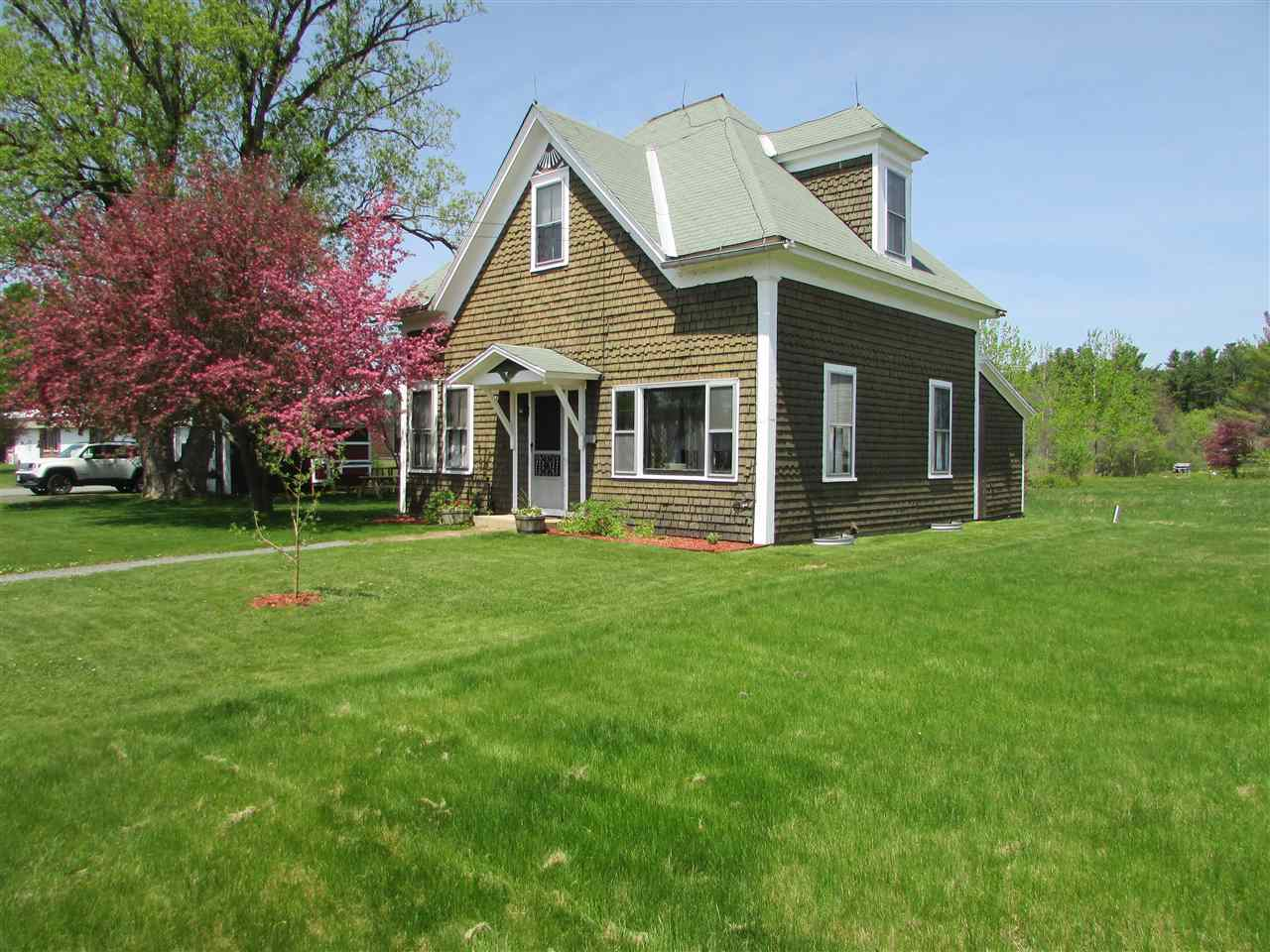 CANAAN NH Home for sale $$144,900 | $115 per sq.ft.