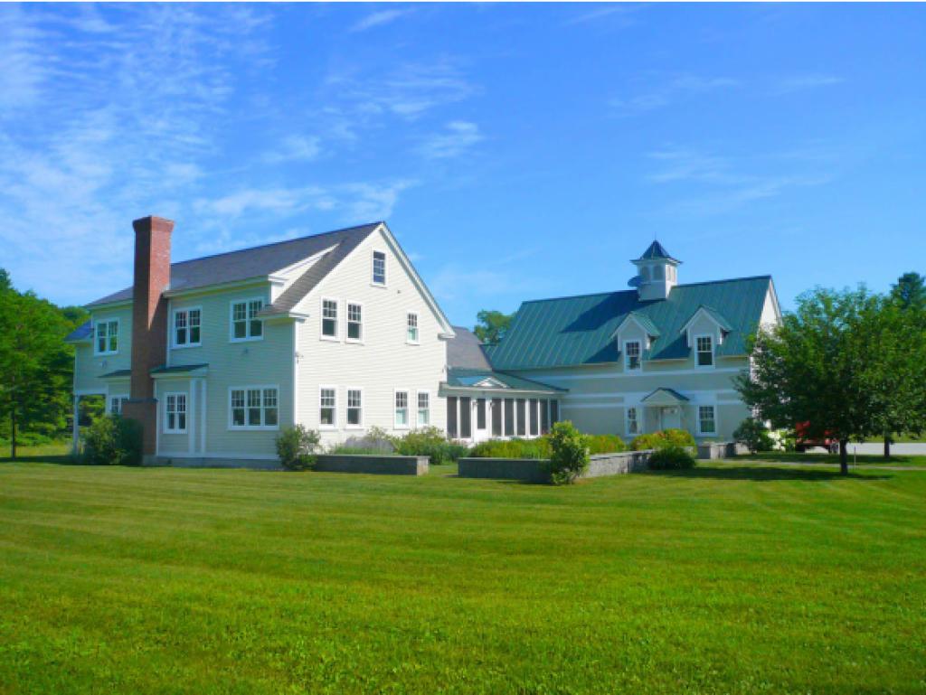 NEWFANE VTHome for sale $$895,000 | $224 per sq.ft.