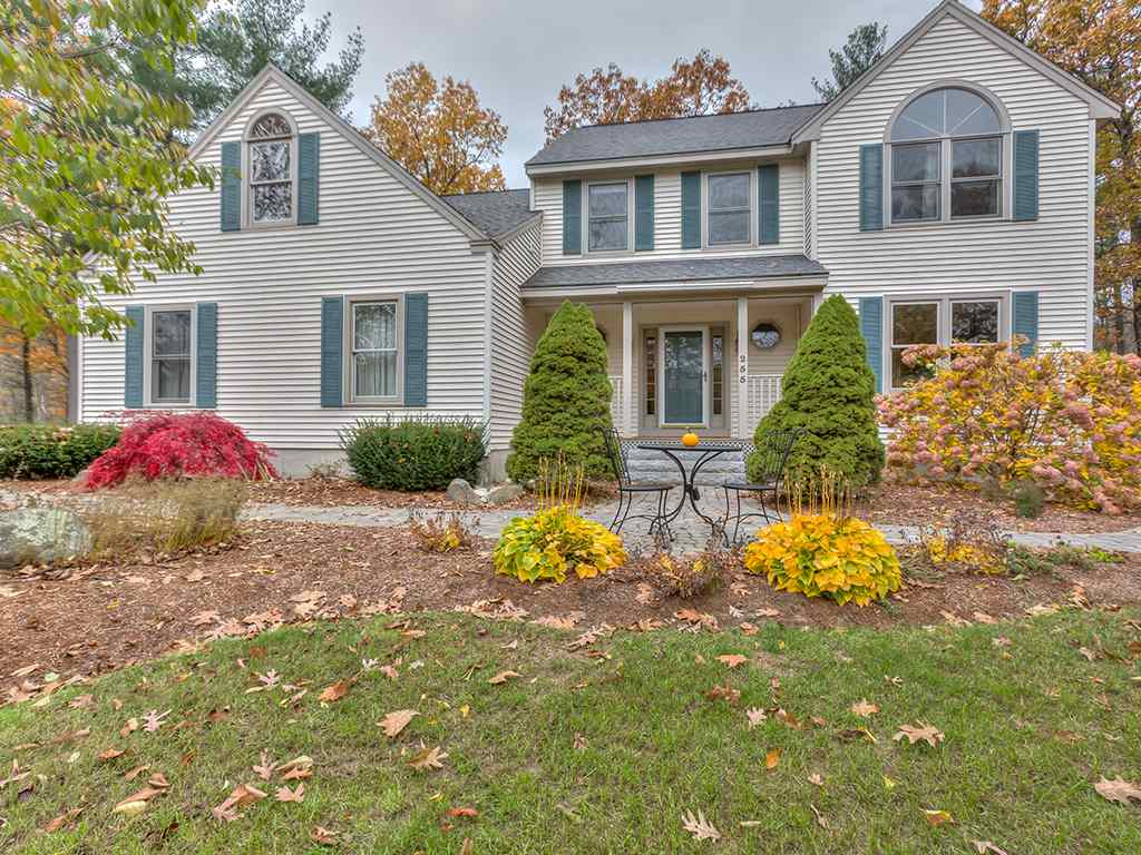 Hollis NH Home for sale $List Price is $424,900