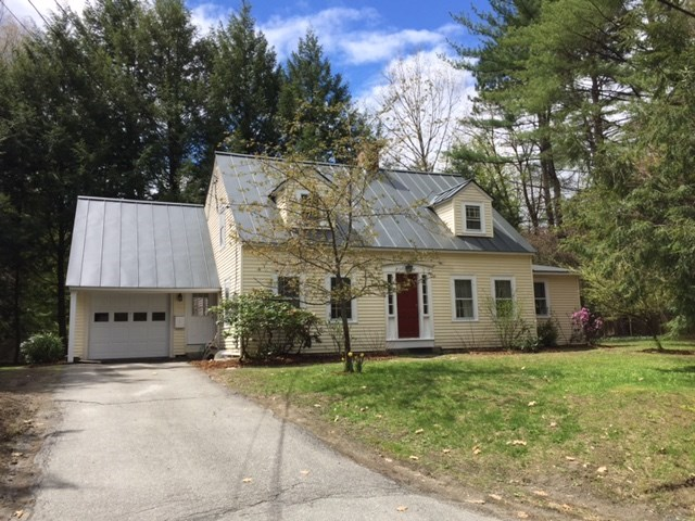 HANOVER NH Home for sale $$559,900 | $256 per sq.ft.