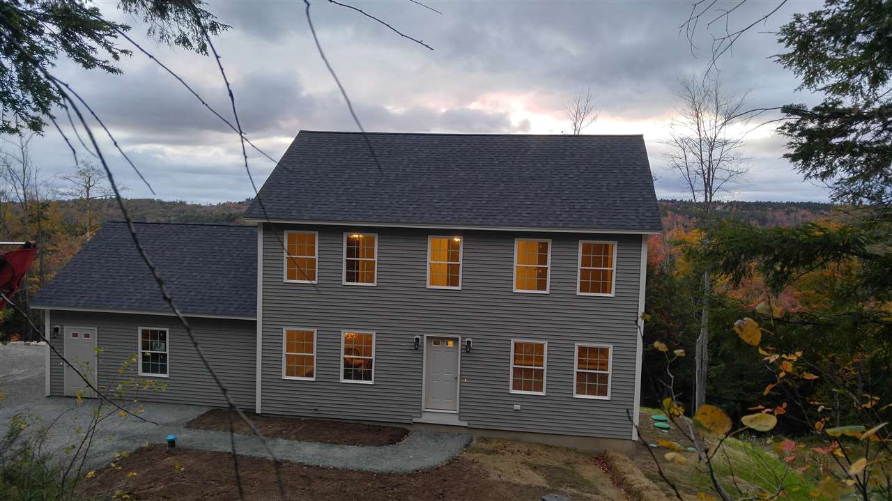 SUNAPEE NH Home for sale $$309,000 | $182 per sq.ft.