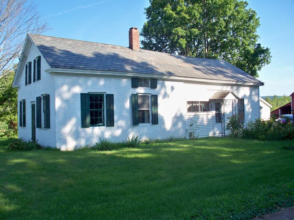 FAIR HAVEN VTHome for sale $$89,900 | $37 per sq.ft.