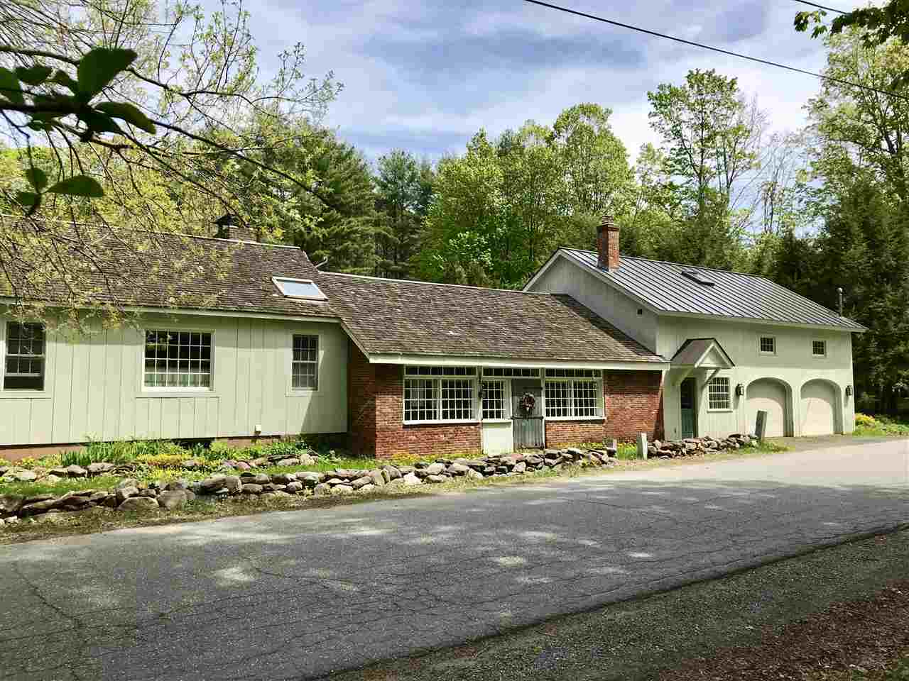 LYME NH Home for sale $$625,000 | $182 per sq.ft.