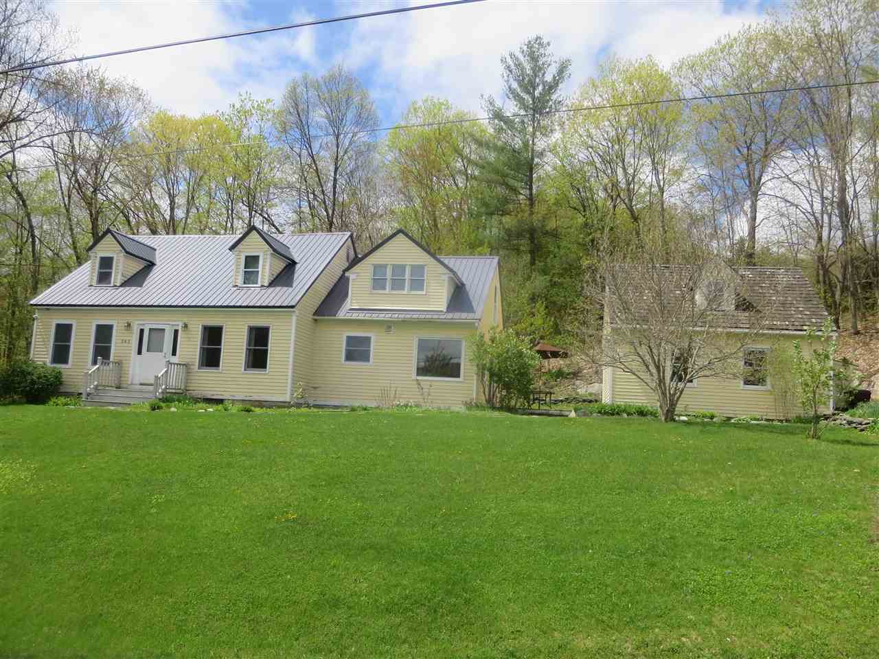 POWNAL VT Home for sale $$247,000 | $95 per sq.ft.