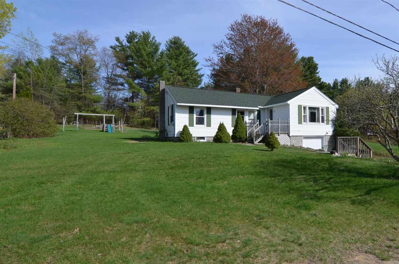 Newport NH Home for sale $$119,800 $118 per sq.ft.