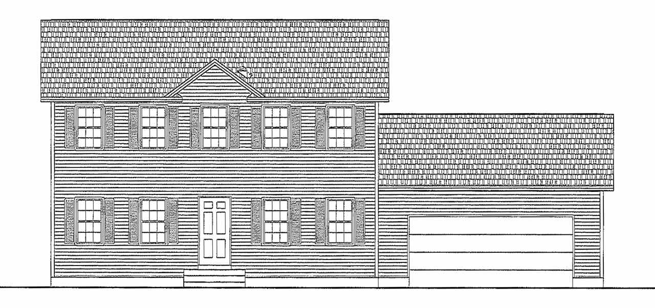 FITZWILLIAM NH Home for sale $$229,900 | $150 per sq.ft.