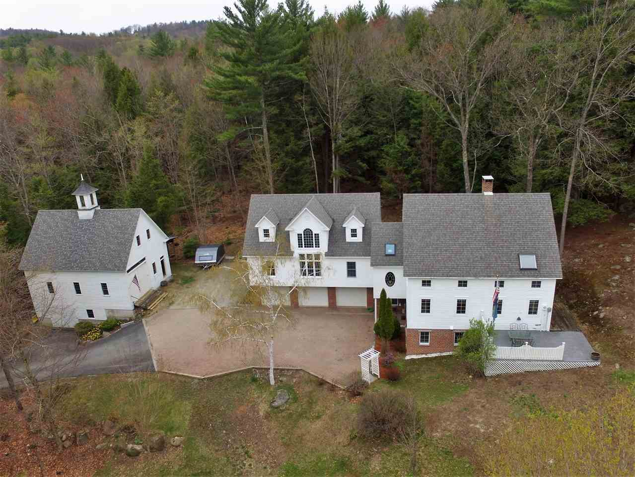 NEWBURY NH Home for sale $$399,000 | $122 per sq.ft.
