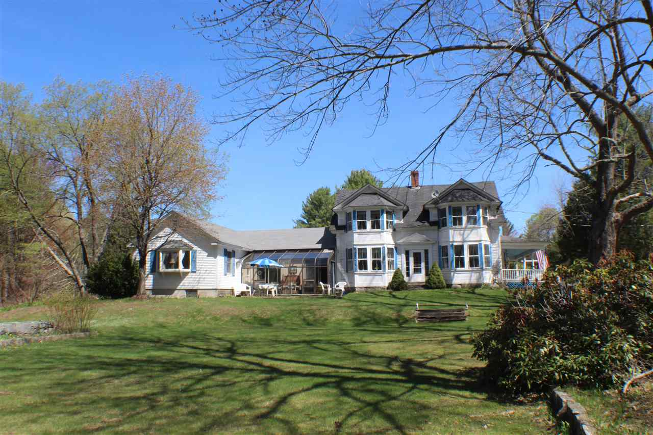 SANDWICH NH  Home for sale $349,900