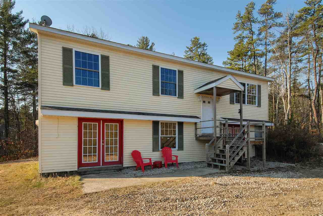 Effingham NH Home for sale $$189,900 $166 per sq.ft.