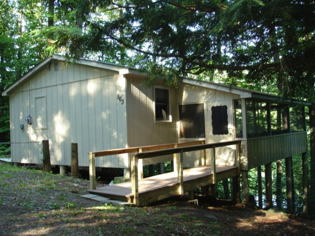 LEICESTER VT Lake House for sale $$259,000 | $540 per sq.ft.