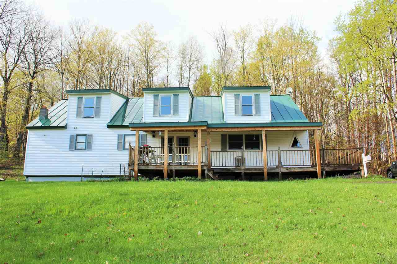 CHELSEA VT Home for sale $$154,000 | $106 per sq.ft.