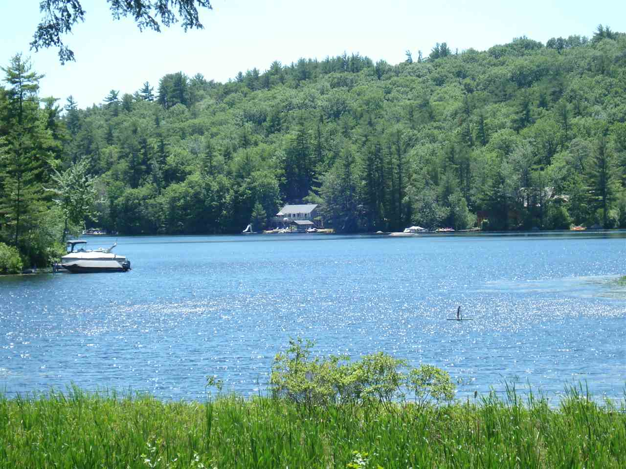 MOULTONBOROUGH NH Lake House for sale $$339,900 | $253 per sq.ft.