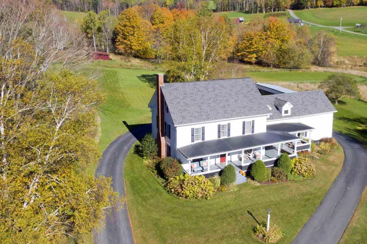 Waterford VTHorse Farm | Property