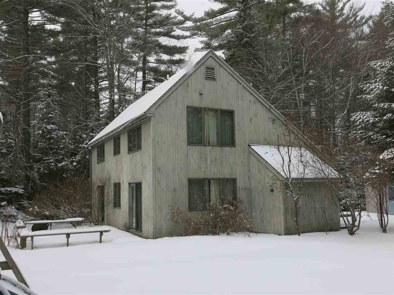 Village of Eastman in Town of Grantham NH  03753 Home for sale $List Price is $180,000
