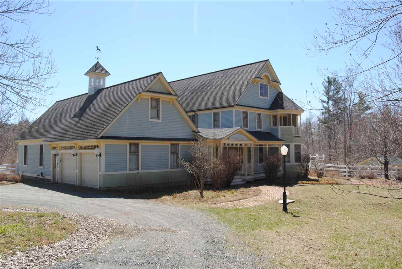 VILLAGE OF ETNA IN TOWN OF HANOVER NH Home for sale $$1,250,000 | $352 per sq.ft.