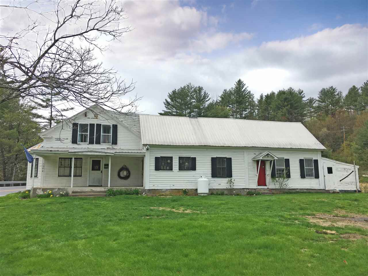 WARDSBORO VT Home for sale $$199,000 | $113 per sq.ft.
