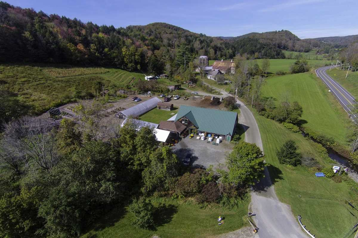 Woodstock VTCommercial Property for sale $List Price is $775,000