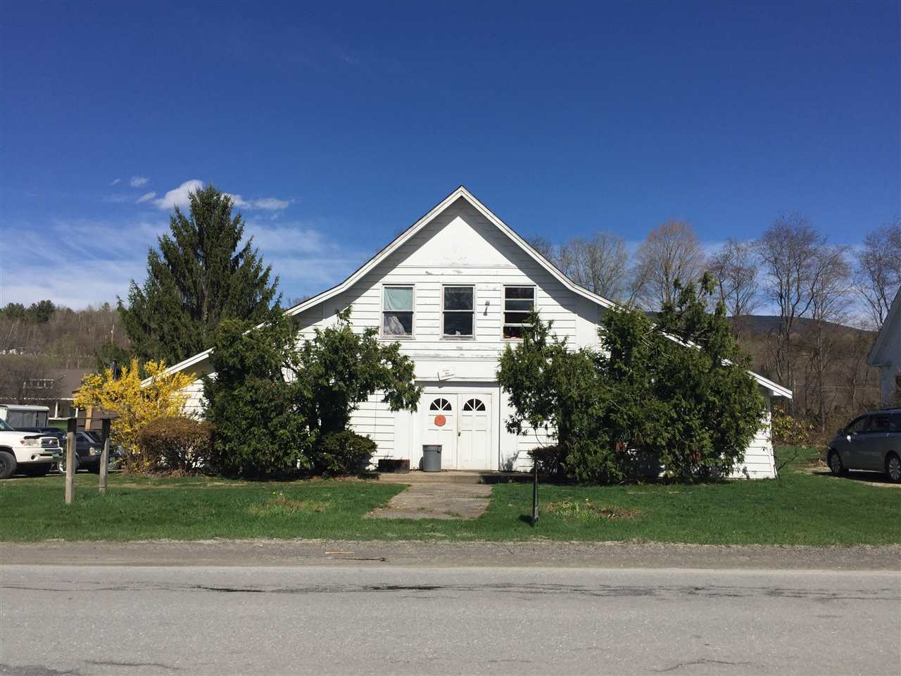 LINCOLN VT Home for sale $$199,000 | $74 per sq.ft.