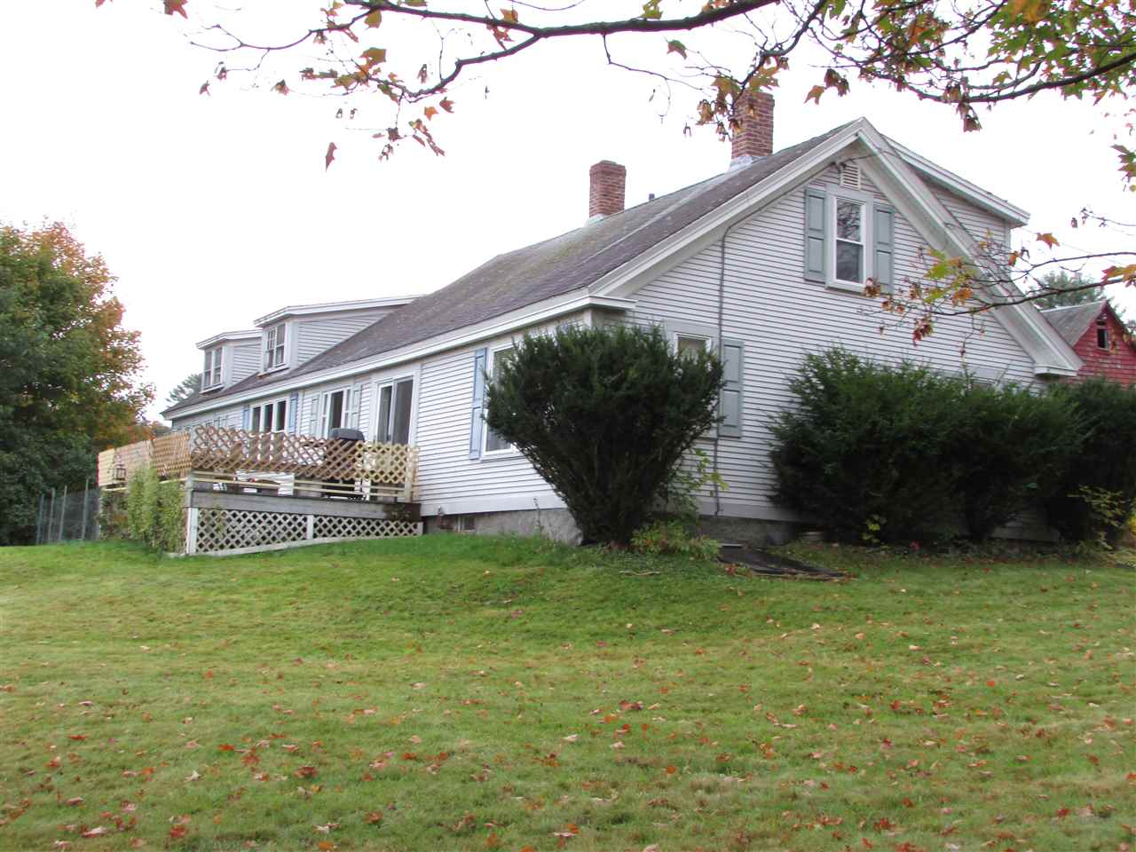 ENFIELD NH Home for sale $$275,000 | $153 per sq.ft.