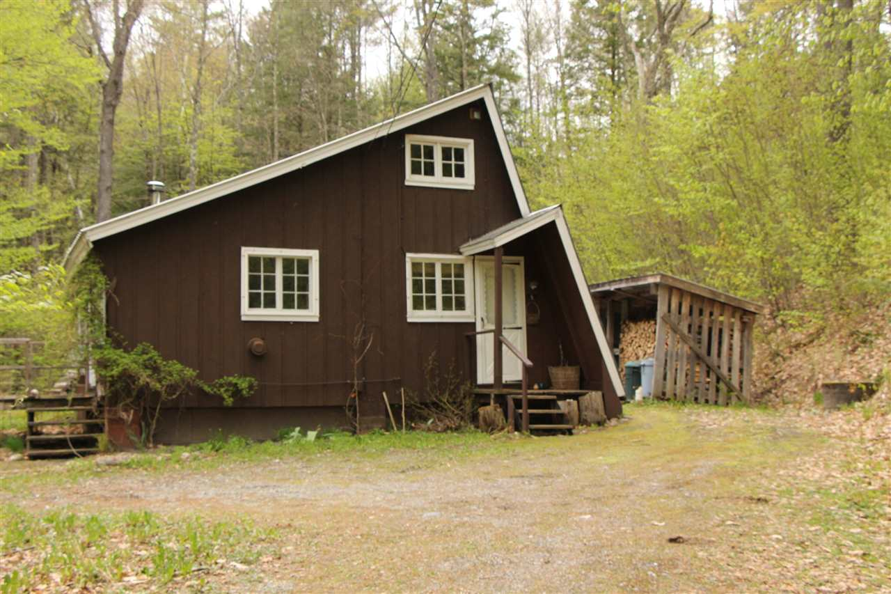 DUMMERSTON VT Home for sale $$92,000 | $106 per sq.ft.