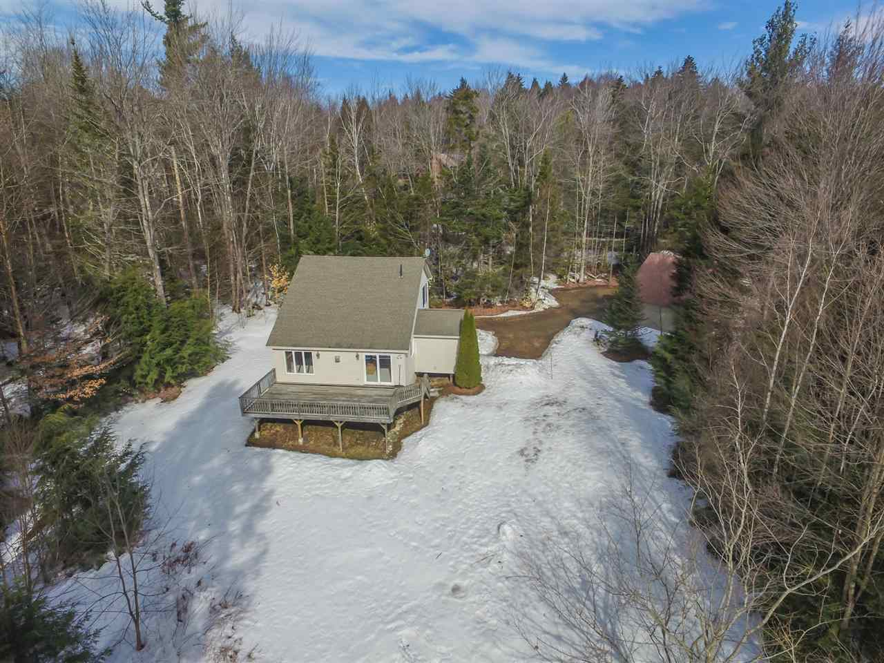 WARDSBORO VT Home for sale $$299,000 | $174 per sq.ft.