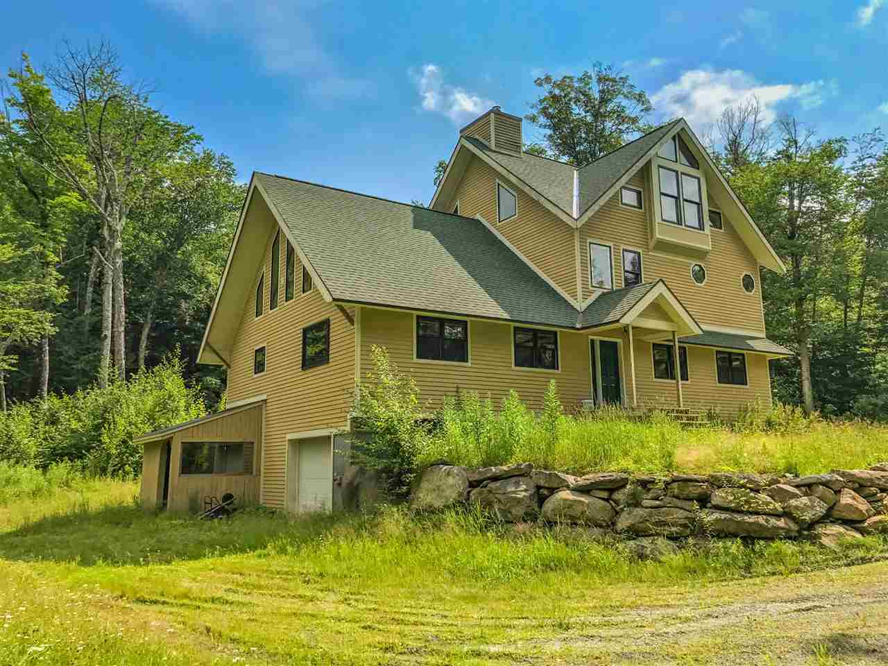 WARDSBORO VT Home for sale $$350,000 | $83 per sq.ft.
